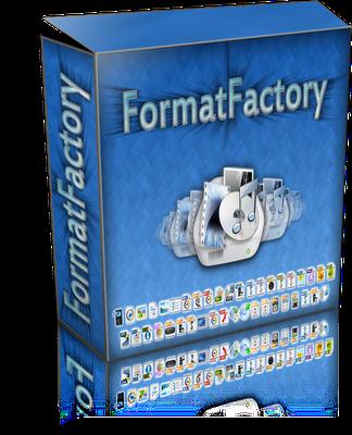 format factory full