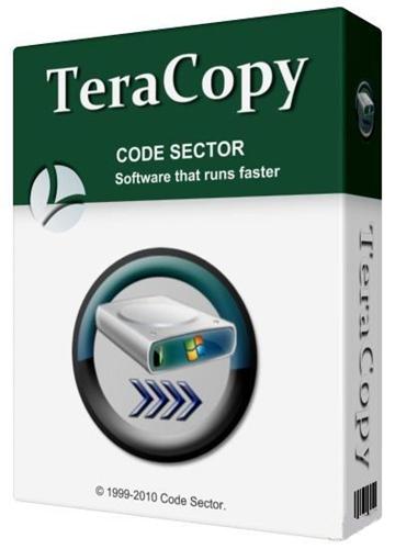 teracopypro